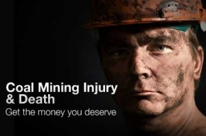 Coal Mining Injury and death