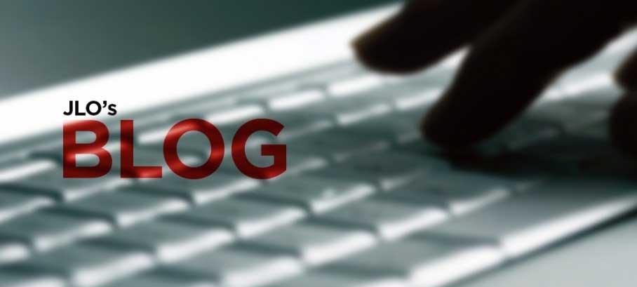 Jlo's Blog