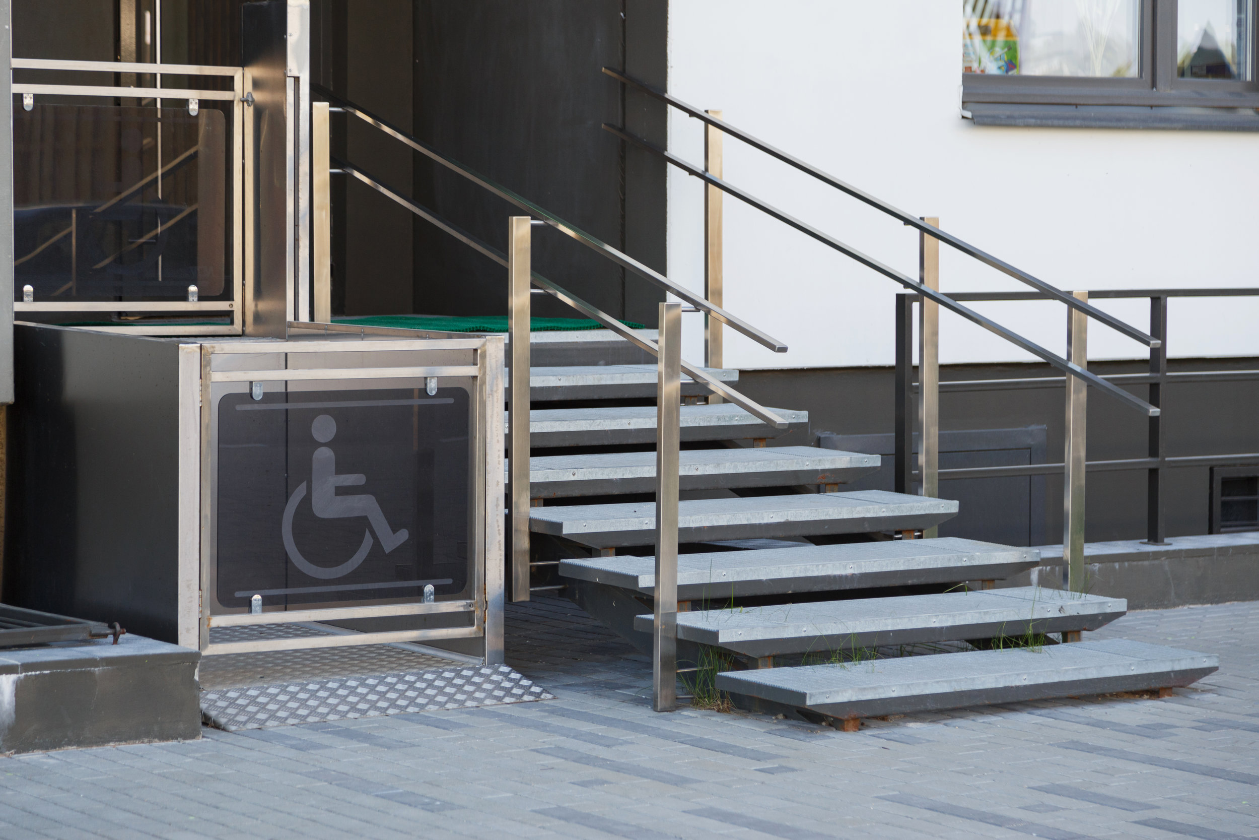 Social Security Disability / SSI Attorney WV - Jacobs Law Office