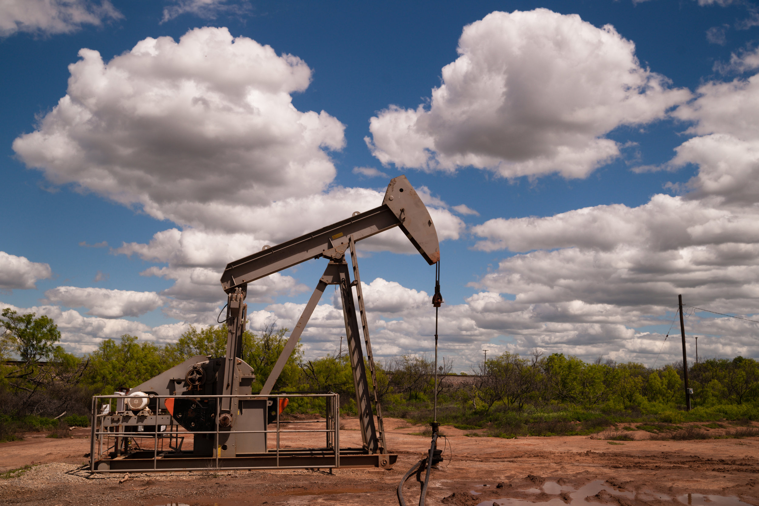 Fracking Injury Lawyer In Charleston, West Virginia - Jacobs Law Office