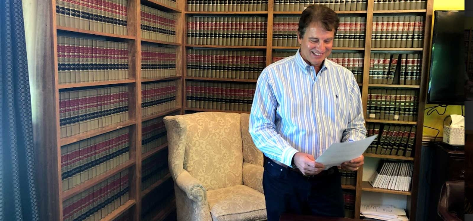 Attorney Pat Jacobs - Supplemental Security Income (SSI) and Social Security Disability Lawyer in Charleston West Virginia