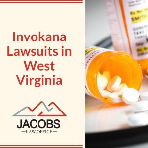 Invokana Lawsuits in West Virginia