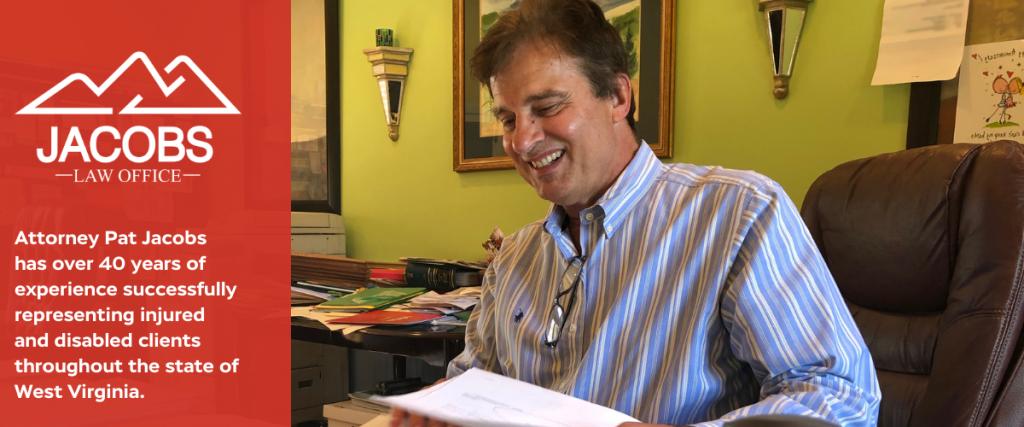 Pat Jacobs SSI Lawyer Charleston, WV